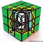Cubo m�gico